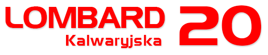 Lombard 20 | Kraków, ul. Kalwaryjska 20